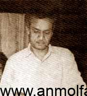 Composer N Dutta